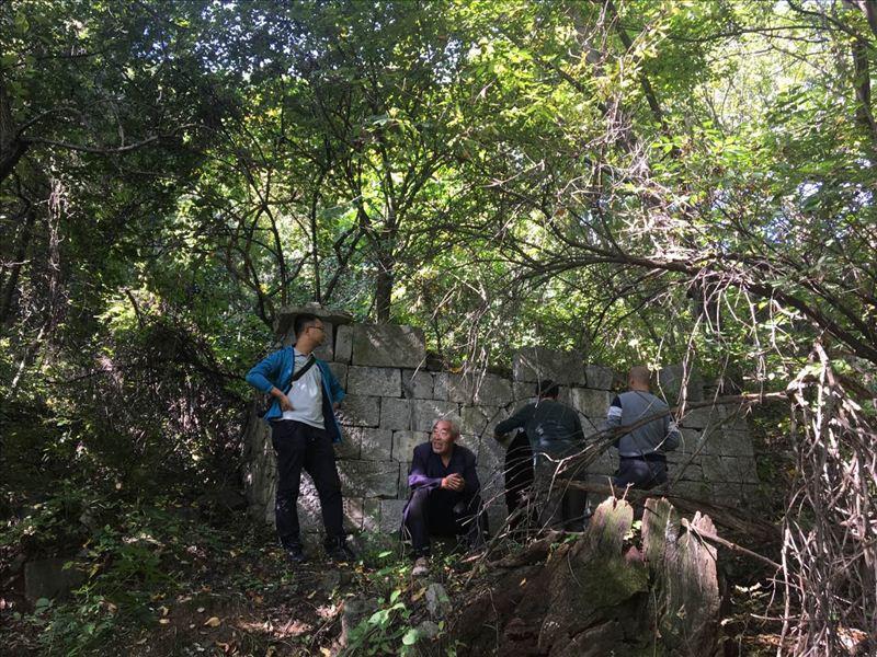 绿会赴山西太行洪谷国家森林公园开展暗夜星空保护可行性考察