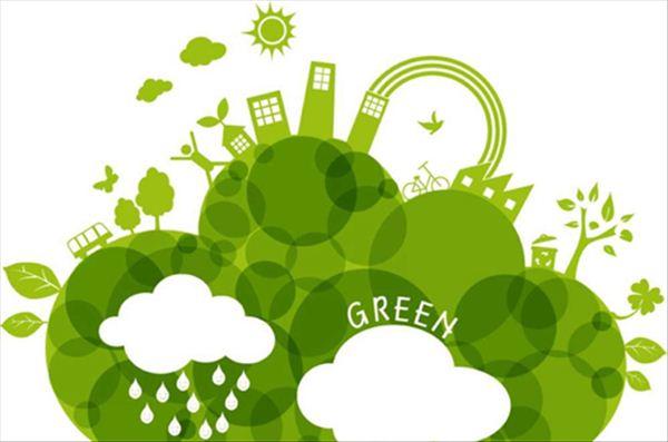 保护优先,自然恢复为主的方针,形成节约资源和保护环境的空间格局