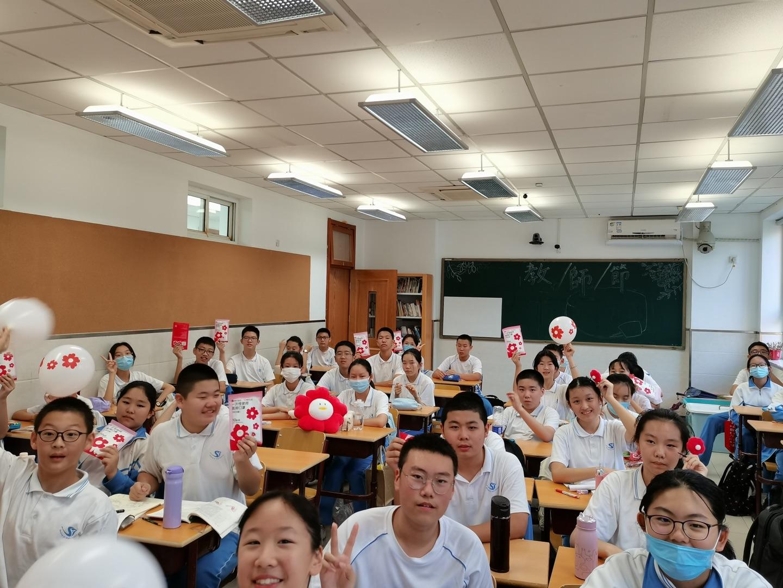 """绿少""""马达加斯加大危机""""讲座走进北京市第57中学2.jpg"""